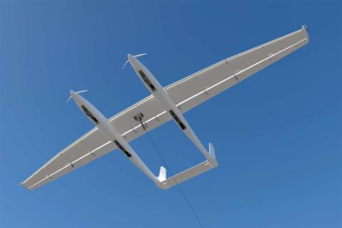 RWE to launch airborne wind energy test site