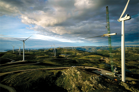Statkraft divests 256MW Norwegian wind farm