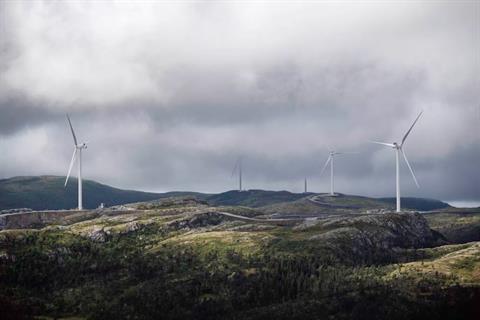 Statkraft's Fosen wind farm violates herders' rights