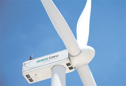 SGRE to supply 301MW to wind farm in southern Morocco