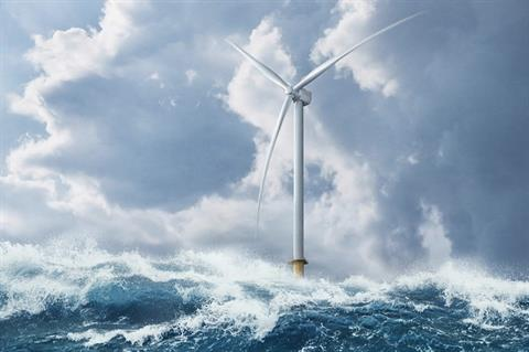 Siemens Gamesa in line for full 1GW-plus Hai Long off Taiwan
