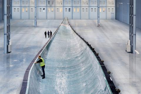 How Siemens Gamesa plans to make blades recyclable by 2030