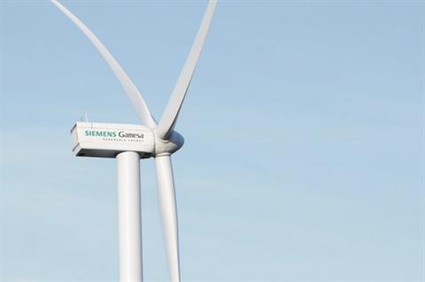 Siemens Gamesa retains top spot in slow year for Indian wind
