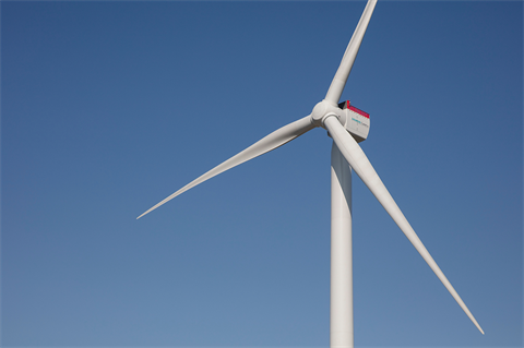 How Siemens Gamesa's offshore turbines hit 97% availability