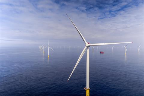 Siemens Gamesa secures 448MW French offshore wind order