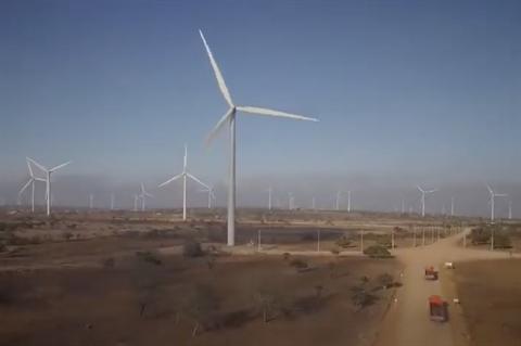 Renewables meet full demand of Brazilian energy tender