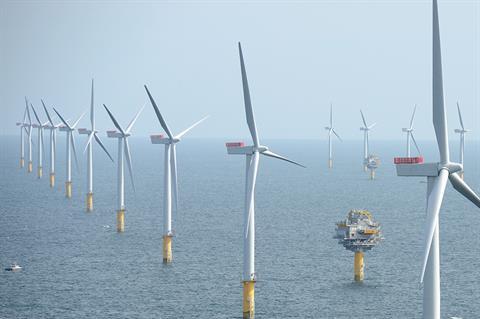 Oil major BP targets Norwegian offshore wind
