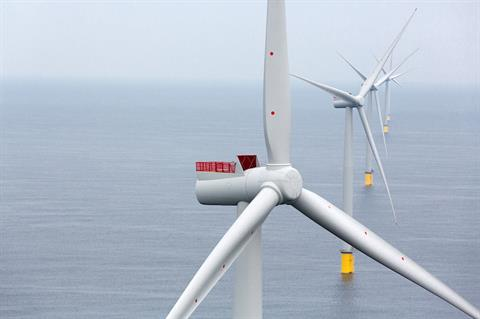 TotalEnergies joins group bid for Scottish offshore wind