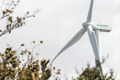 EDF denies Mexican court ruling will affect wind farm