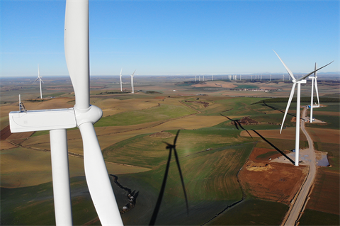 Wpd plans 400MW onshore wind farm in North Macedonia