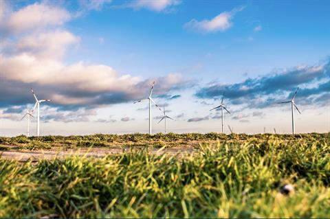Wind industry slams new Spanish 'gas tax' charges