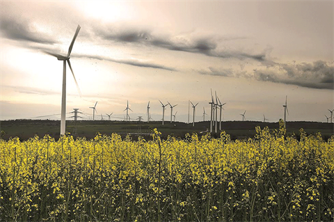 Spanish onshore wind plummets to €20/MWh in latest tender