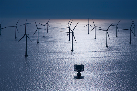 OX2 plans 1.7GW offshore wind farm in Sweden