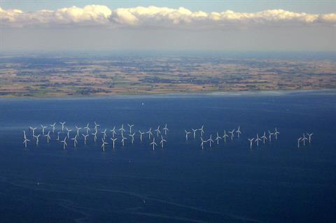 Sweden unveils plans to reduce offshore wind connection costs