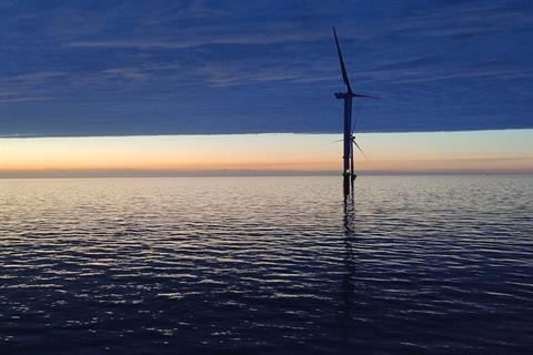 RWE eyes Japanese floating offshore wind with Kansai