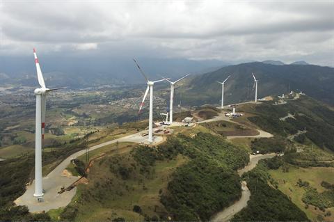 Ecuador seeks 200MW of wind in renewables tender