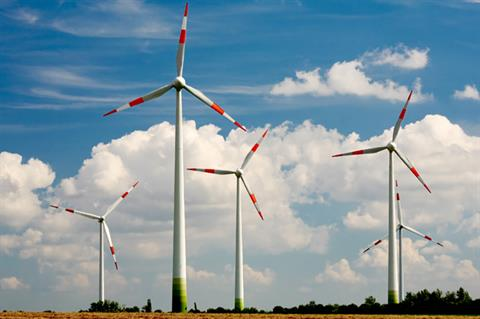 Wind beats coal to top spot in Germany's electricity supply