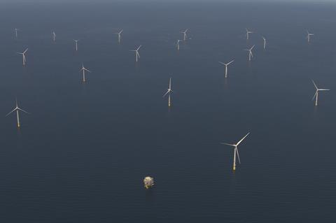 Ørsted joins duo targeting Scottish floating offshore wind