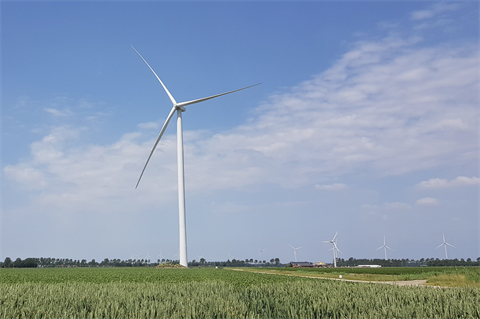 GE to test blade add-ons to boost wind turbine efficiency