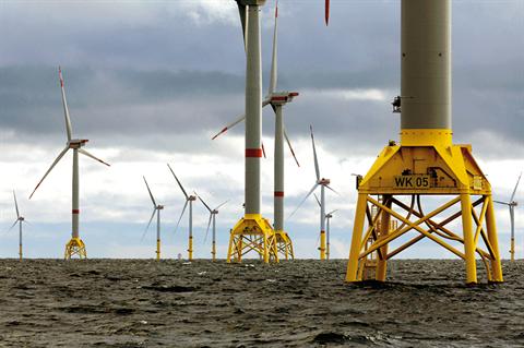 Iberdrola plans 300MW floating wind farm off Spain
