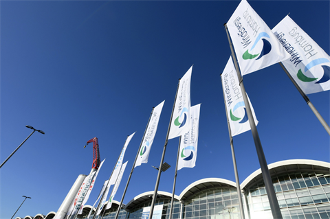 Covid-19 update: WindEnergy Hamburg goes digital