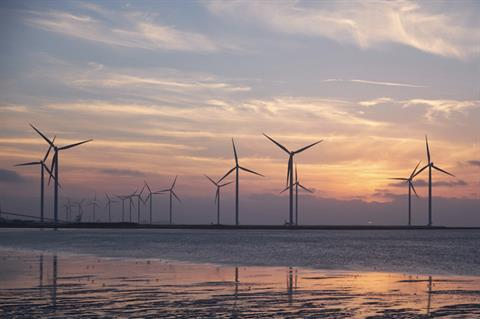 'Wind industry has to be better at sharing'