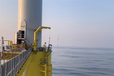 Ocean Winds JV plans 1.2GW offshore wind in South Korea