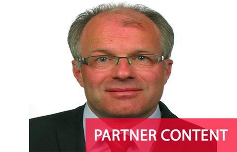 Q&A with Dr Martin Knops, ZF Wind Power