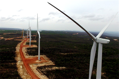 Merger to create major new renewables player in Brazil