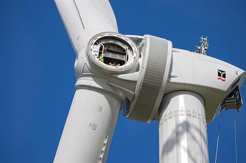 Turbines of the Year 2020: Onshore turbines 4.5MW-plus