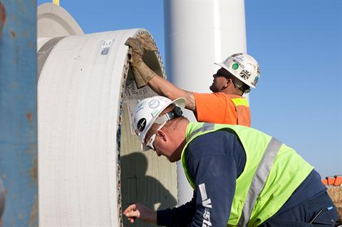 'American Jobs Plan key to emissions cut'