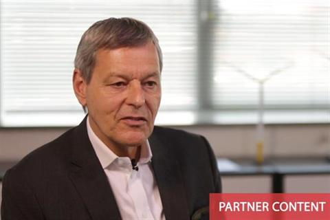 Boundary Pushers: Jens Tommerup, CEO, MHI Vestas