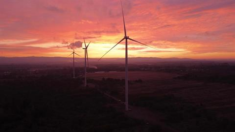 Mainstream plans new 1GW renewables cluster in Chile