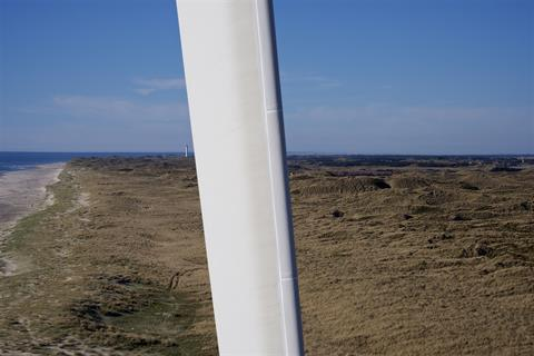 Taking a tough stand against turbine blade erosion