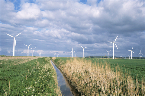 Danish TSO Energinet plans to expand wind flexibility markets