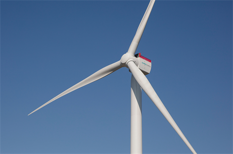 SGRE confirms supply deal for two US offshore wind farms