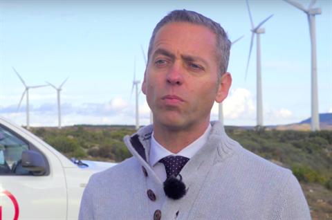 How is UL digitising the renewables industry?