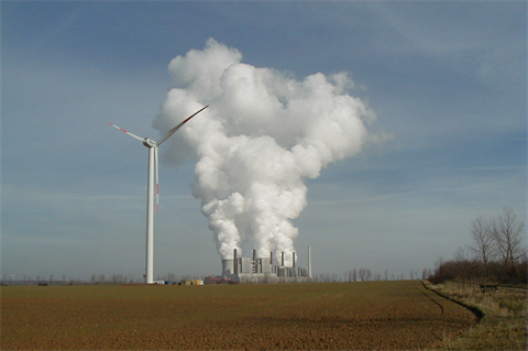 Industry calls for global push to scale up wind power