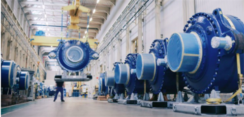 WPM & ZF Webinar: Why modular platforms are the future of wind power
