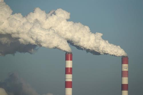 Industrial pollution cost Europe 2-3% of GDP in 2017, EEA says