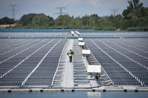 Commission reports renewables now top power source but points to national laggards