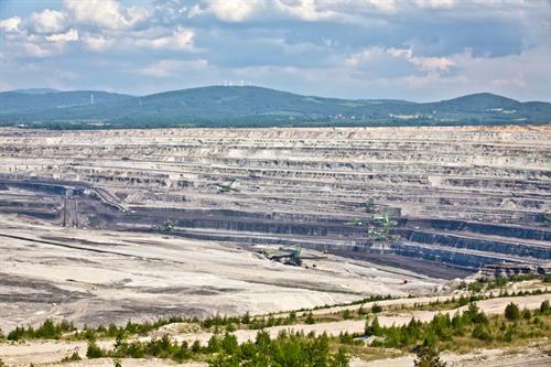 EU top court fines Poland over Turów mine