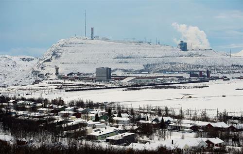 In-depth: Scandinavia sets sights on 'green' mining boom