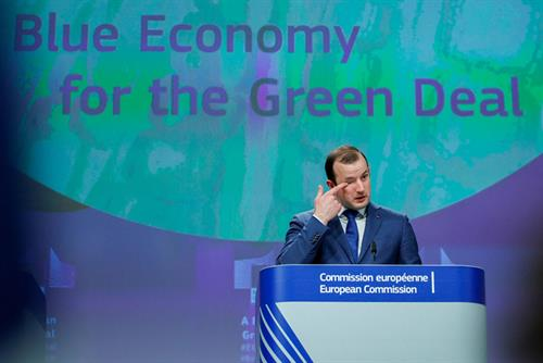10 things you need to know about the EU blue economy strategy