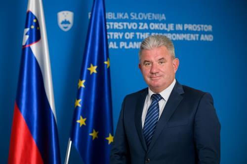 Interview: Slovenia's environment minister on EU Council presidency plans