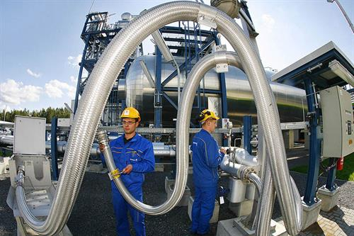 Covid-19: CCS backers seek support in EU recovery plan