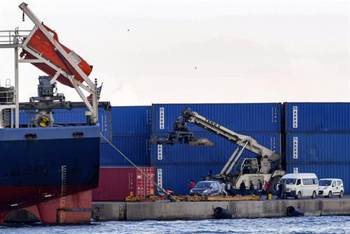 Campaigners urge EU crack down on illegal waste exports from Italy to Tunisia