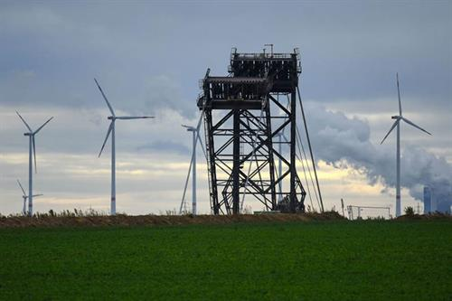 Renewables became EU's top power source last year - study