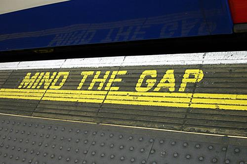 Is the Gender pay-gap 'baked in from the point of graduation?'