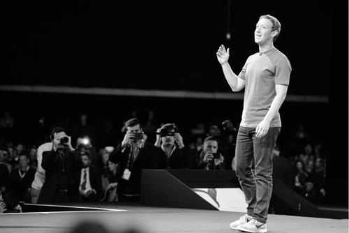 Has Facebook got a friends problem?